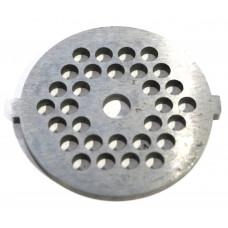 Решетка для мясорубки Panasonic средняя D53мм Отв-5мм PS003, AMM10C-180, PAN2