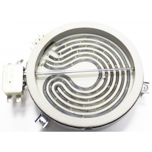 Нагревательный элемент стеклокерамики для плит b162926001
