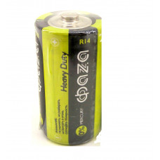 Батарейка Фаза Heavy Duty R14/C код: T233