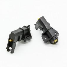 Щетки угольные в корпусе для стиральных машин Indesit, Ariston 5x13.5x32 OAC194594