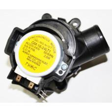 Заливной электромагнитный клапан для посудомоечных машин Beko (Беко) 1760400100, зам. 1760400200