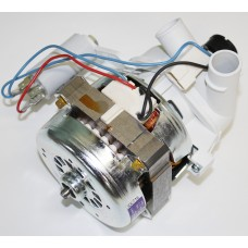 Насос циркуляционный для посудомоечных машин Indesit, Ariston 60W 076627