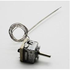 Термостат регулируемый для духовки Zanussi, Electrolux, AEG 3890770237, 3301712000, 3301712109, 3890770039, 899661926548