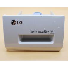 Дозатор для стиральной машины LG  AGL74473701, зам.  AGL74473707