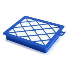 HEPA фильтр Filtero FTH 01 для пылесосов Electrolux, Philips, Bork
