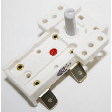 Термостат для масл.радиатора 70°C