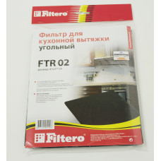Универсальный угольный фильтр для кухонных вытяжек. T404