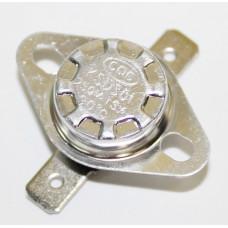 Термодатчик универсальный KSD-301 250V 16A 115°C