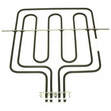 Верхний нагревательный элемент к духовке De Luxe Evolution 1800W/800W. EP192
