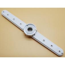 Разбрызгиватель верхний, импеллер, лопасть, коромысло, посудомоечной машине код: 480140101542 зам: C00312565