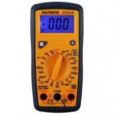 Мультиметр DT321B T532