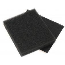 Комплект фильтров к пылесосу, Универсальный PL094