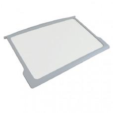 Полка стеклянная Бирюса 52x34 0030006000