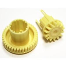 Комплект шестеренок мясорубки Bosch (Бош) A10000160, 00626369, 00182025, 00637905