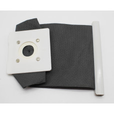 Мешок для сбора пыли универсальный (11 х10 см) с метал. заклепками код: ZP001-PL