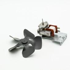Вентилятор двигателя духового шкафа. SP-15-AF-002