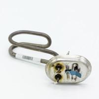 Нагревательный элемент 1500 Вт (ТЭН) водонагревателя Ariston 65103766 Поставляется без анода