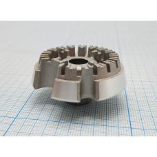 Рассекатель газовой плиты малой мощности COK120RU зам. 040709