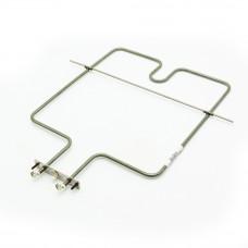 Нижний нагревательный элемент к духовке De Luxe Evolution 1200W. EP193