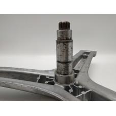 Крестовина для стиральной машины Haier код: 0020100584 зам: 0020100453