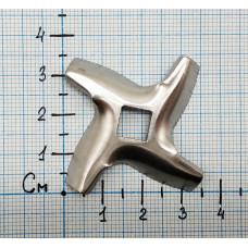 Нож для мясорубки Moulinex MS003, MM01W07, N434, MGR106UN
