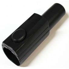 Переходник для щетки пылесоса с овала на 32мм (универсальные) Electrolux, Zanussi 9001967166