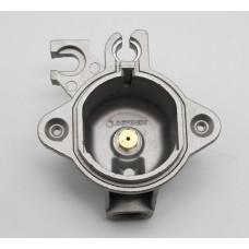 Чаша горелки конфорки повышенной мощности (для большой конфорки) Rika, EXCOOK, GEFEST 040704