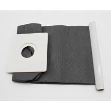 Мешок для сбора пыли универсальный (11 х10 см) с пластик. заклепкам код: ZP002-PL