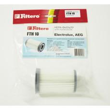Фильтр Hepa для пылесосов Electrolux. T409