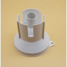 Микрофильтр для посудомоечной машины Indesit, Ariston, Hotpoint-Ariston, Whirlpool 286392, 488000286392
