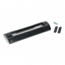 Ручка холодильника универсальная черная 85-160mm Код: DHF001UN