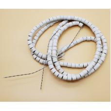 Спираль КЭ-0,17 с изоляторами. ISL017DHI