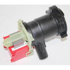 Сливной насос для стиральной машины Bosh с улиткой. PMP018BO
