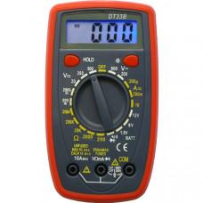 Мультиметр DT33B. T483