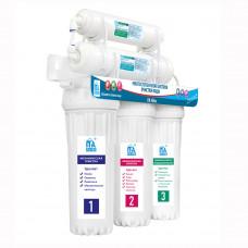 Питьевая система Онега Антибактериальный 5 ступеней F10520