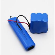 Аккумуляторы для пылесосов Electrolux, Zanussi