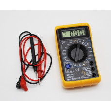 Мультиметр цифровой M-830P T174