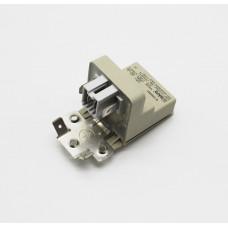 Cетевой фильтр для стиральной машины Indesit, Ariston, Whirlpool, Индезит, Аристон, Вирпл код: 481010594593 зам. 309386