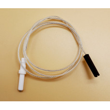 Свеча розжига L=700 к газовой плите Hotpoint-Ariston, Indesit C00118496, C00052951