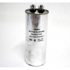 Конденсатор  BC 60 мф 440V. BC360