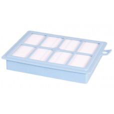 HEPA фильтр моющийся Filtero FTH 01 W для пылесосов Electrolux, Philips, Bork