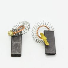 Щетки для электродвигателя (мотора) стиральных машин 5х12.5х35. UBL006