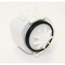 Сливной насос (помпа)  для посудомоечных машин Bosch (Бош), Siemens (Сименс) 611332, PMP011BO
