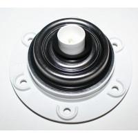 Суппорт с подшипником для стиральных машин Electrolux (Электролюкс), Zanussi (Занусси) cod720