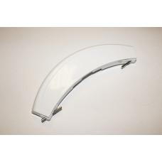 Ручка люка в сборе для стиральных машин Bosch WL223, зам. DHL001BO, `BO3812, 21BS004, 266751