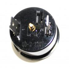 Реле тепловое для кондиционеров. QD-2