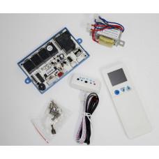 Пульт кондиционера с платой QD-U03A. 60813008