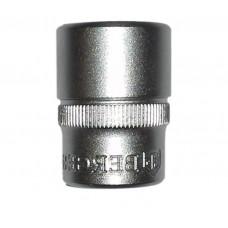 "INS017UN Головка торцевая BERGER BG-14S13, 1/4"", 6-гранная SuperLock, 13 мм"