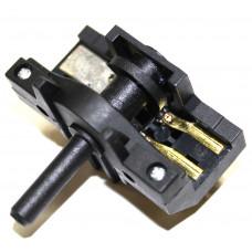 EP169 Переключатель режимов духовки 2 позиции 250V 16A Универсальный