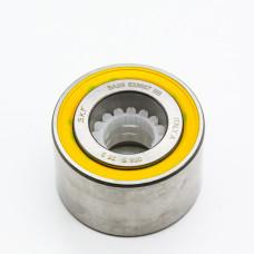 Подшипник двухрядный для стиральных машин SKF BA2B 633667, зам. OAC255119, OAC026298, BRG500UN